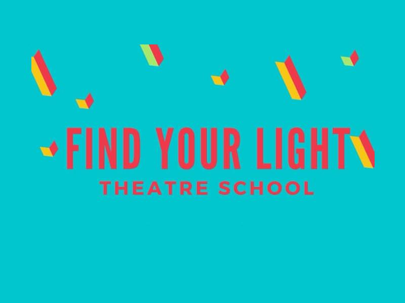 Find Your Light Theatre School Easter Week