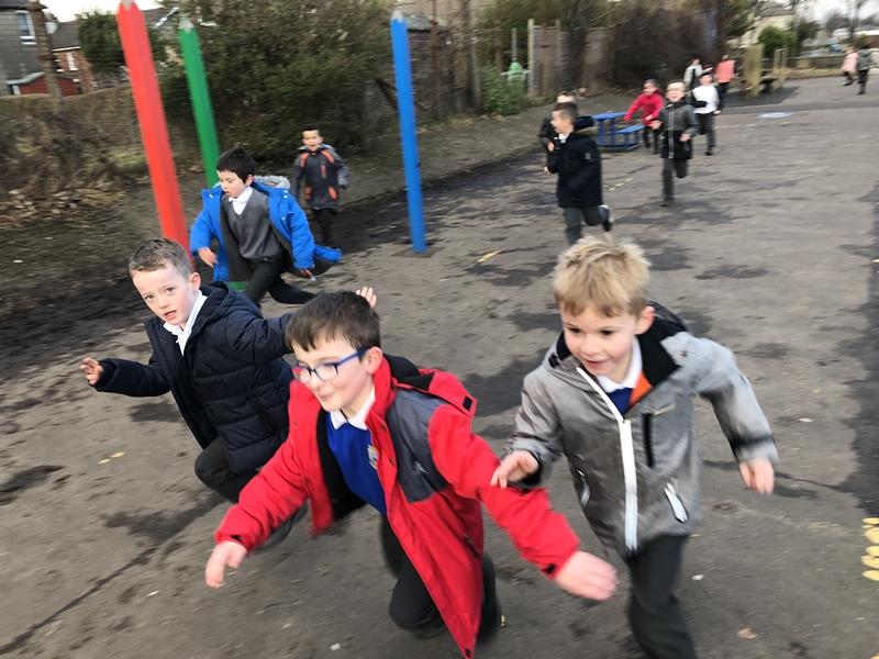 Fitness first for Renfrewshire schools