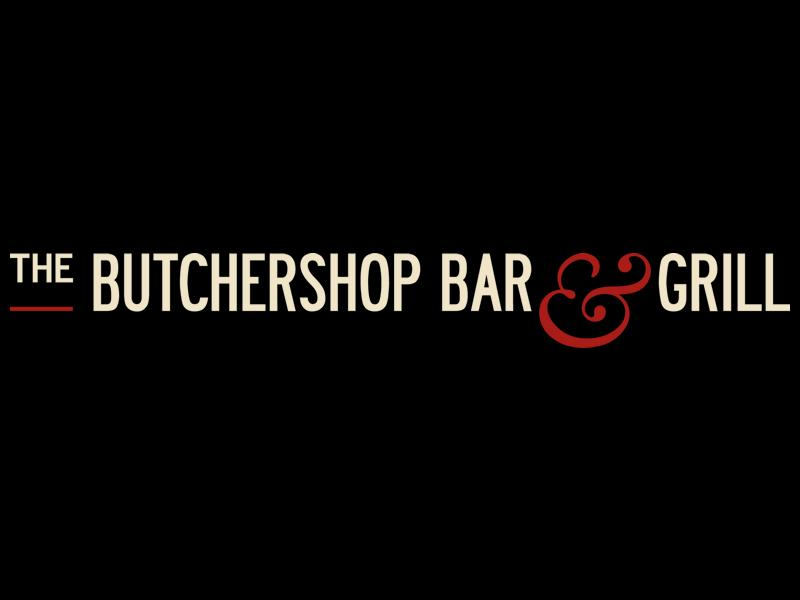 Butchershop Bar & Grill