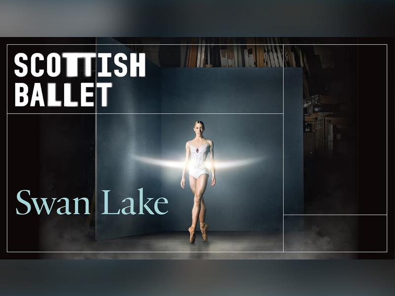 Scottish Ballet - Swan Lake