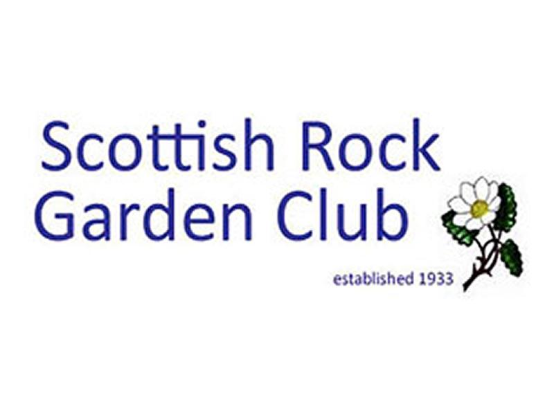 Scottish Rock Garden Club, Summer Event and Rare Plant Sale