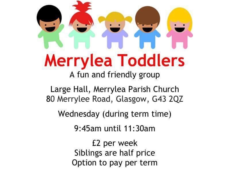 Merrylea Toddler Group