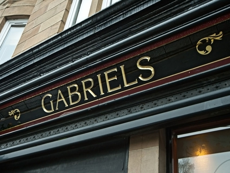 Gabriels Paisley Whats On Renfrewshire