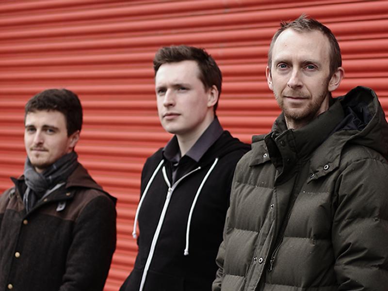 Spark Trio
