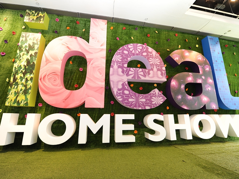 Image result for ideal home show 2020