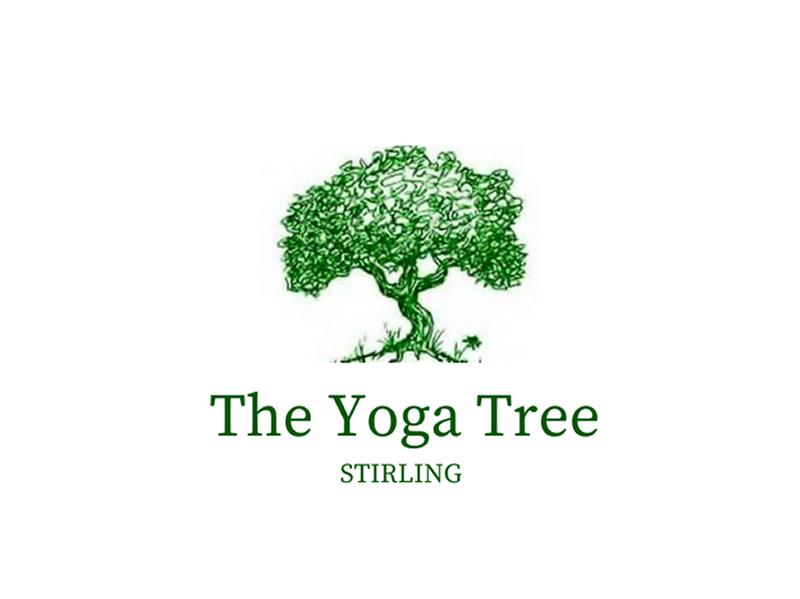 The Yoga Tree Stirling