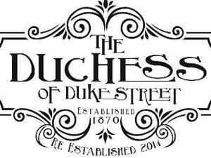 The Duchess Of Duke Street