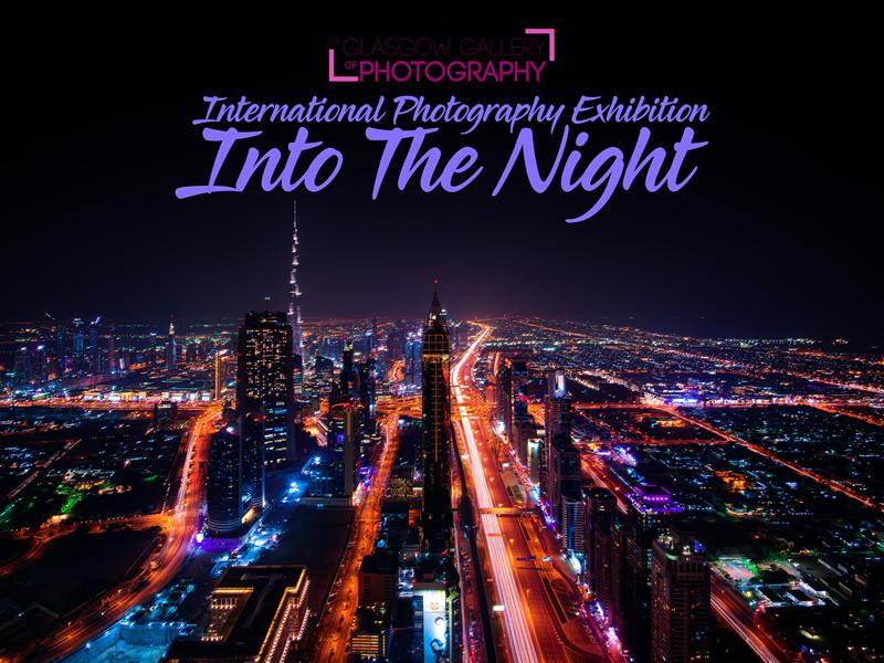 Into the Night: International Photography Exhibition