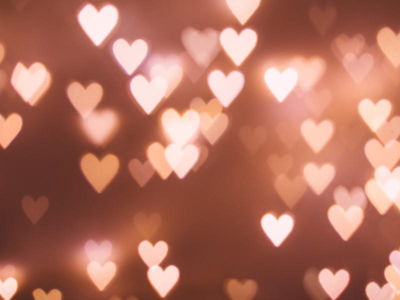 Be Beautiful at Heart