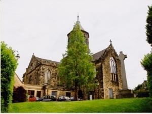 Falkirk Trinity Church