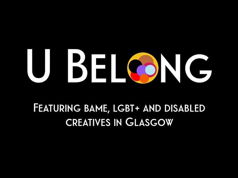 U Belong: Joy