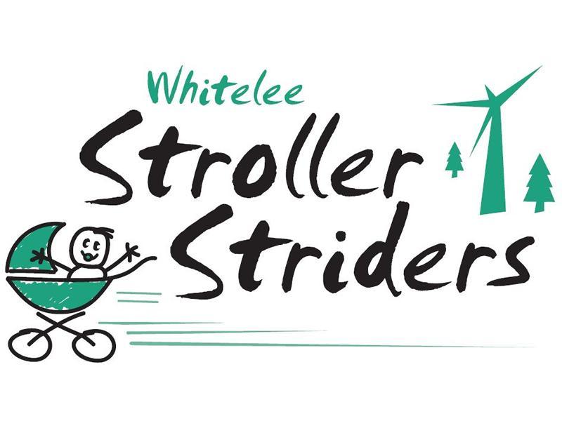Whitelee Stroller Striders