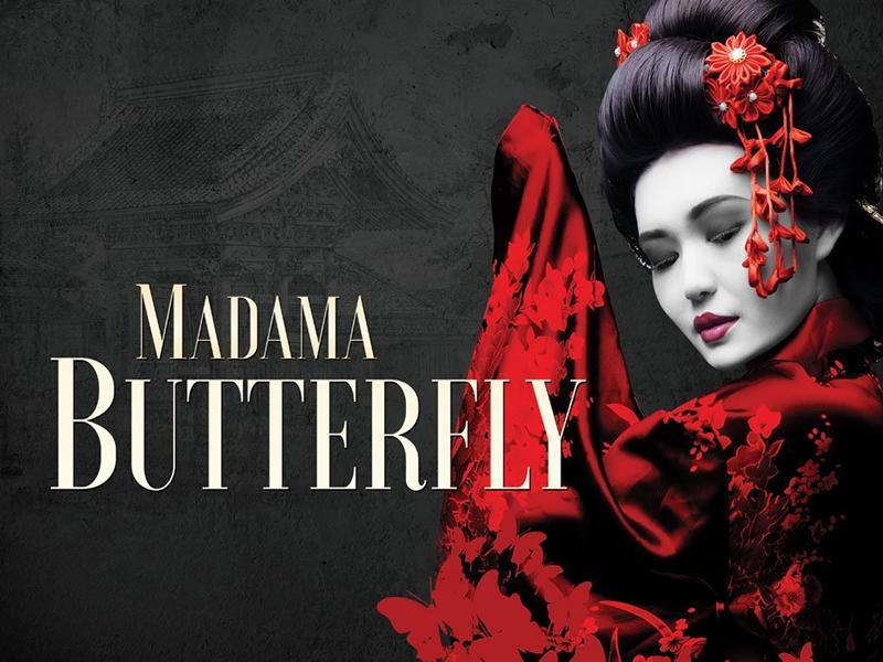 Russian State Opera: Madama Butterfly