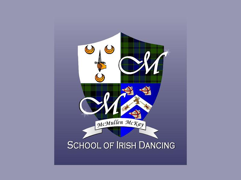 McMullen McKay School of Irish Dancing: Lanarkshire