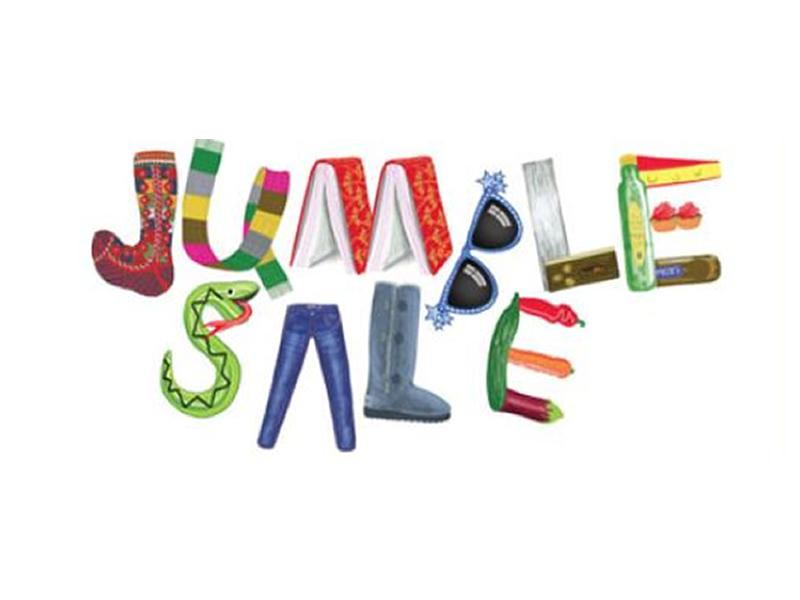 Cramond Kirk Jumble Sale - CANCELLED