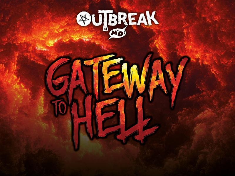 Outbreak: Gateway To Hell