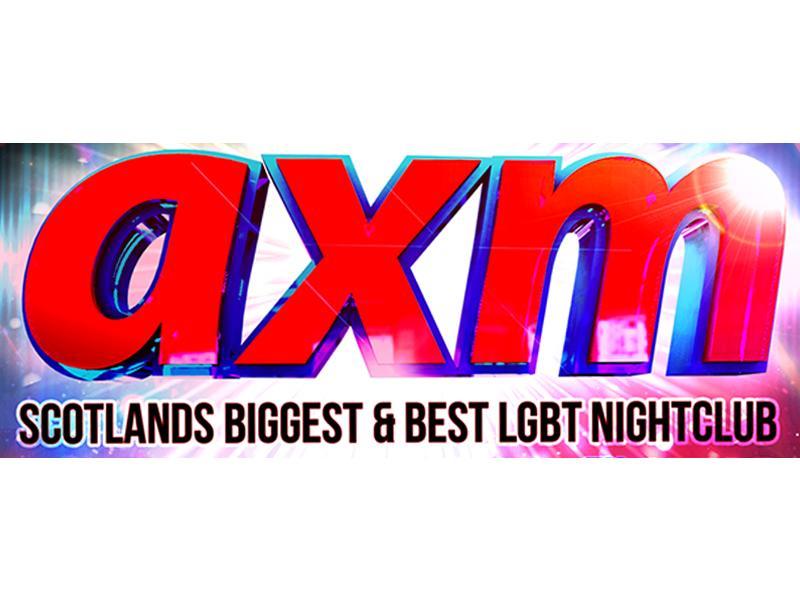 AXM Club Glasgow