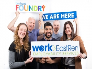 Jobs and Employability Event