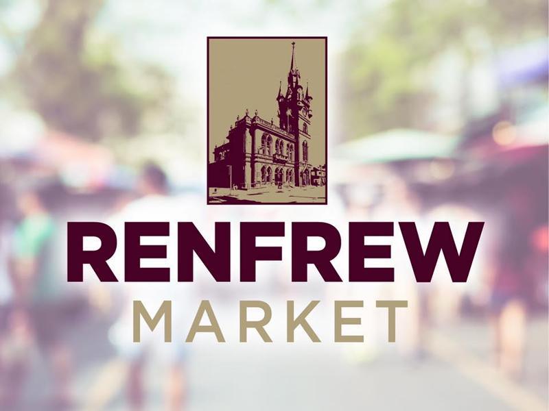 Renfrew Market
