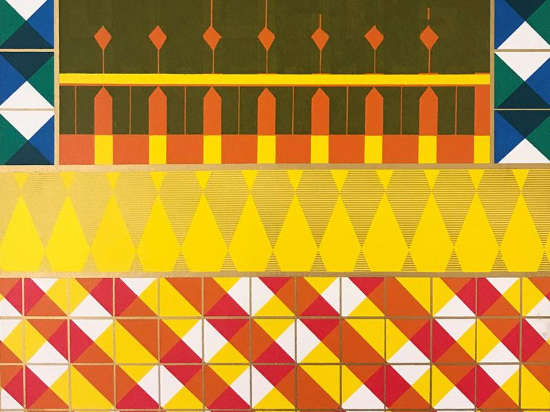 Reduct: Abstraction and Geometry in Scottish Art