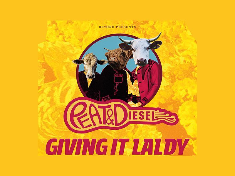 Peat & Diesel