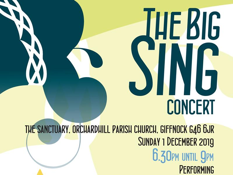 The BIG SING Concert