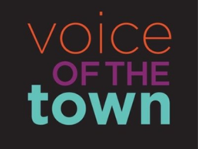 Voice of the Town Edinburgh