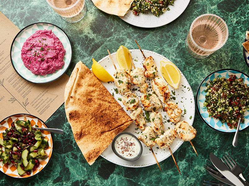 Love Seafood: Must try seafood spots in Scotland