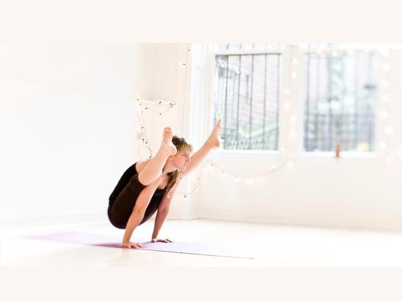 The Wee Yoga Room Open Day