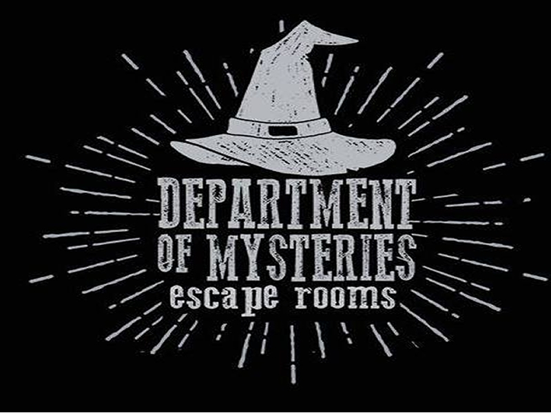 Department Of Mysteries