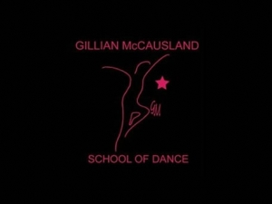 Gillian McCausland School of Dance