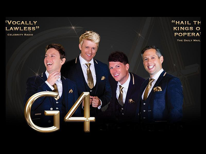 G4 LIVE