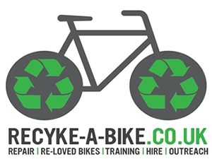 Recyke A Bike