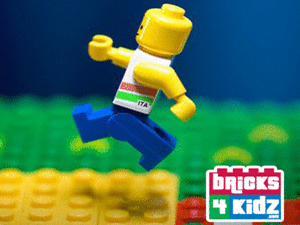 Bricks 4 Kidz Central Scotland