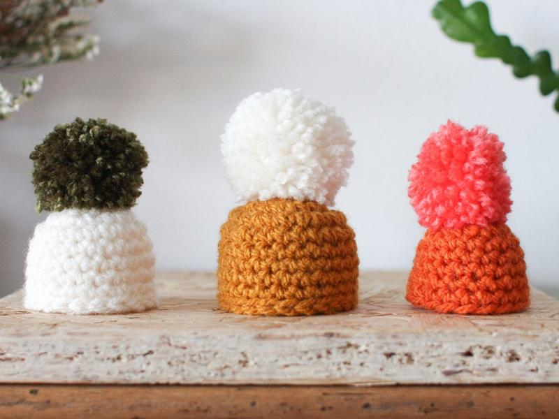 Crackin' Crochet For Beginners