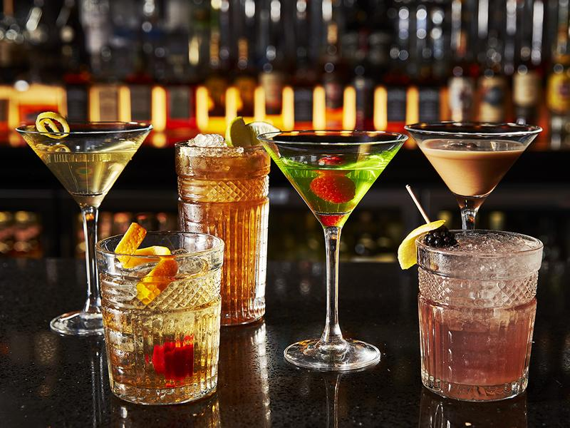 New after dark cocktail menu launches at Grosvenor Casinos in Glasgow