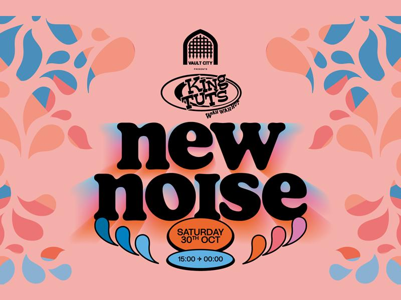 New Noise All Dayer
