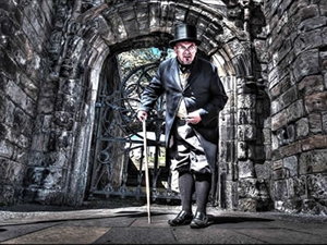 Stirling Walking Tours