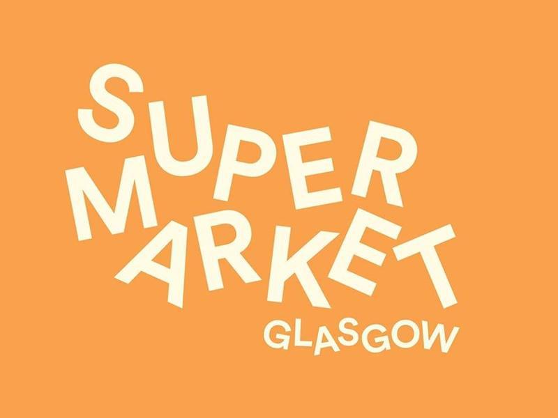 Super Market Glasgow: Tramway