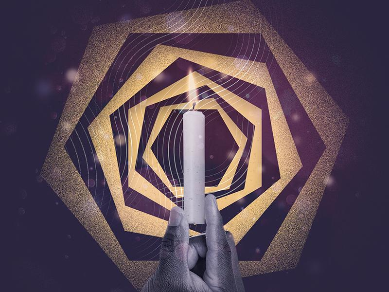 Concerts by Candlelight: Reflection