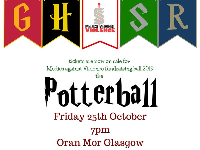 The Potterball