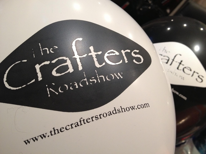 The Crafters Roadshow - The Thistles Stirling