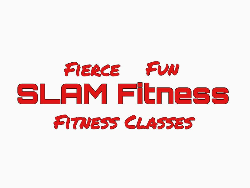 SLAM Fitness Barrhead