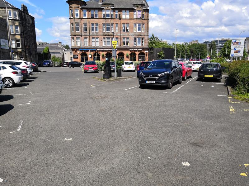 Free parking pilot to be introduced in Paisley town centre