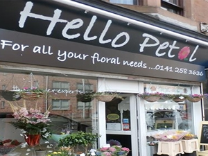 Hello Petal Florist