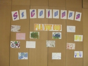 St Columbas Playgroup & Toddlers