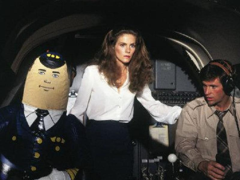 Free Screening: Airplane!