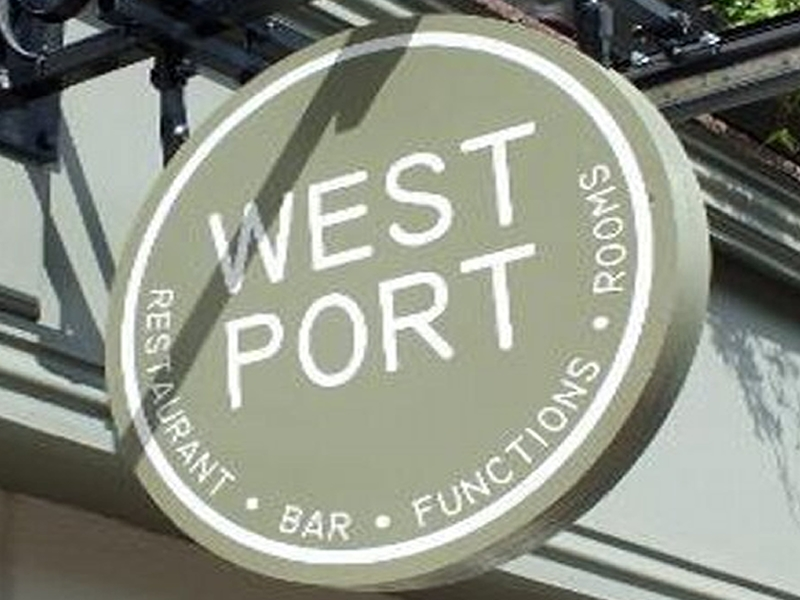 West Port Hotel