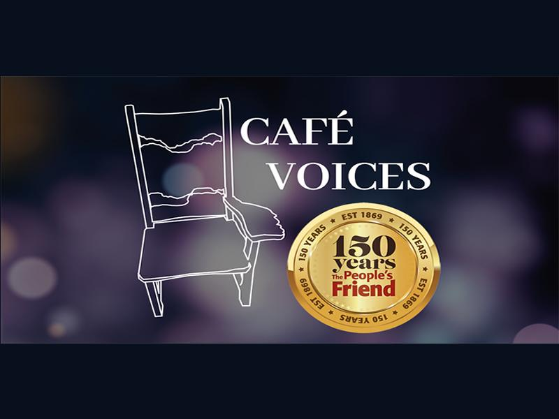 Café Voices: 150 Years of Jam, Jute and The People's Friend