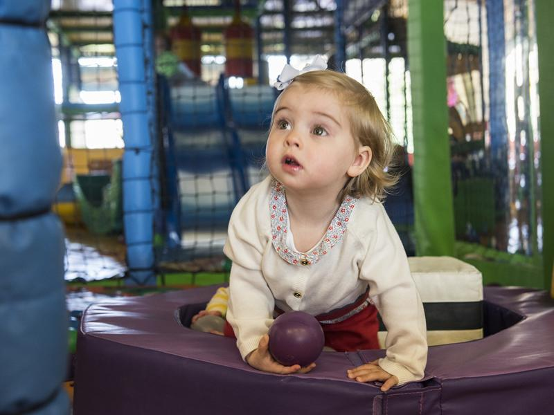 Hours of fun for the under 5s